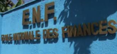 Ecoles  Nationale des Finanaces ENF