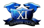 Shark Club pages claires
